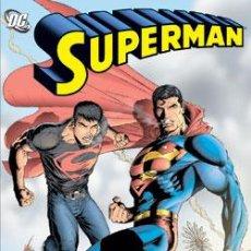 Cómics: SUPERMAN Nº 8 DE CHUCK AUSTEN & GREG RUCKA & BRIAN AZZARELLO PLANETA DE AGOSTINI. Lote 41261194
