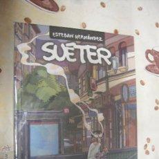 Cómics: SUETER. Lote 40708896