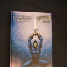 Cómics: DREADSTAR - LA ODISEA DE LA METAMORFOSIS Y OTRAS HISTORIAS - PLANETA - . Lote 42110263