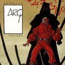 Comics : ARQ LOTE DE 7 Nº. Lote 43467370