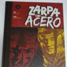Cómics: ZARPA DE ACERO 2. Lote 42112964