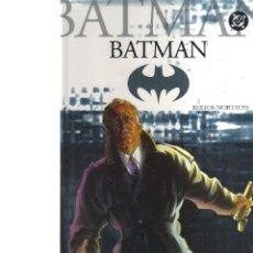 Cómics: BATMAN Nº 22 RESTOS MORTALES DC - CJ39. Lote 42150235