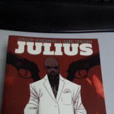 Cómics: JULIUS ¡ ONE SHOT 160 PAGINAS ! PLANETA. Lote 42390755