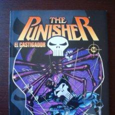 Cómics: COLECCIONABLE THE PUNISHER Nº 14 - CULPABLES (EL CASTIGADOR) - PLANETA (MARVEL) . Lote 42755978