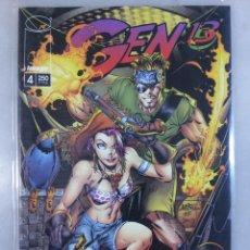 Cómics: GEN 13 VOLUMEN 1 Nº 4. WILDSTORM. IMAGE COMICS. PLANETA. Lote 42877599