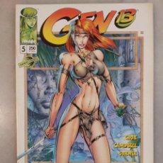 Cómics: GEN 13 VOLUMEN 1 Nº 5. WILDSTORM. IMAGE COMICS. PLANETA. Lote 42877622