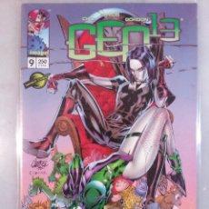 Cómics: GEN 13 VOLUMEN 1 Nº 9. WILDSTORM. IMAGE COMICS. PLANETA. Lote 42877825