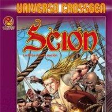 Cómics: SCION VOL. 2 LOTE DE 2 Nº (4-5) . Lote 42891315