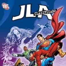 Cómics: JLA CLASIFICADO Nº 3 LA MUJER HIPOTESIS - PLANETA - GAIL SIMONE Y JOSE LUIS GARCÍA LÓPEZ. Lote 42995895