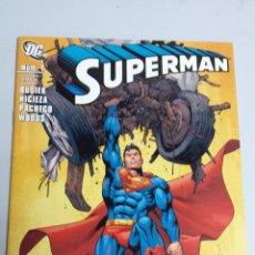 Cómics: SUPERMAN VOL 2 PLANETA Nº 1 / KURK BUSIEK / DC - PLANETA. Lote 43076054