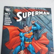 Cómics: SUPERMAN VOL 2 PLANETA Nº 2 / KURK BUSIEK / DC - PLANETA. Lote 43076078