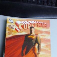 Cómics: SUPERMAN VOL 2 PLANETA Nº 21 / KURT BUSIEK / DC - PLANETA. Lote 68818071