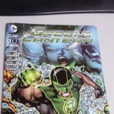 Cómics: GREEN LANTERN VOL. 3 Nº 13 - GEOFF JOHNS - DC - ECC. Lote 43130951