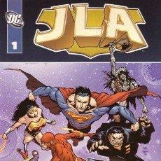 Cómics: JLA VOL 1 Nº 1. Lote 55346748