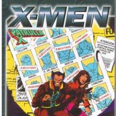 Cómics: X - MEN / PATRULLA X. COLECCIONABLE. Nº 13. (DE 45). PLANETA (C/A21). Lote 43645416