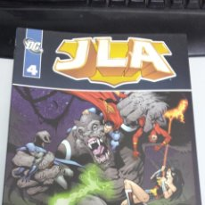 Cómics: JLA VOL 1 Nº 4 / PLANETA. Lote 43945193