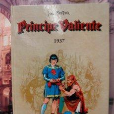 Cómics: PRINCIPE VALIENTE 1937 -EDICIÓN DE 2011. Lote 44076325