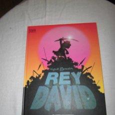 Cómics: REY DAVID.-KYLE BAKER.-PLANETA DE AGOSTINI 2006. Lote 44255575