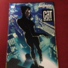 Comics : BATMAN PRESENTA A CAT WOMAN NUMERO 1 EN MUY BUEN ESTADO REF.43. Lote 44371750