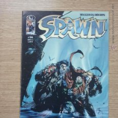 Cómics: SPAWN VOL 1 #66. Lote 133859150