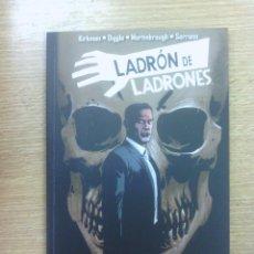 Cómics: LADRON DE LADRONES #3. Lote 154199365