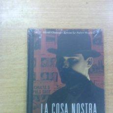 Cómics: COSA NOSTRA #4 MURDER INC. Lote 45008593