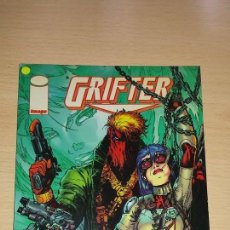 Cómics: GRIFTER - COLECCIÓN PRESTIGIO WORLD COMICS VOL. 1 Nº 4. Lote 45014989