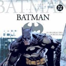 BATMAN # 27 EL REGRESO DEL MURCIÉLAGO - CJ139