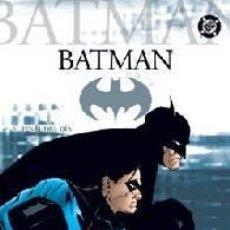 Fumetti: BATMAN # 38 - AL FINAL DEL DÍA - CJ139. Lote 45079253