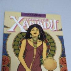 Cómics: MADAME XANADU Nº 4 - MATT WAGNER ¡ TOMO 144 PAGINAS ! VERTIGO VISIONS - PLANETA. Lote 45293063