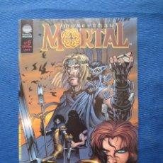 Comics - MORE + THAN MORTAL - N.º 8 PLANETA - 45848725