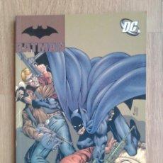 Cómics: BATMAN. 05. DC. PLANETA. Lote 45854527