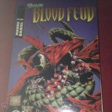 Cómics: PLANETA DE AGOSTINI - SPAWN BLOOD FEUD. Lote 46226125