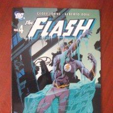 Cómics: THE FLASH Nº 4 PLANETA DEAGOSTINI . Lote 46379074