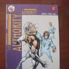 Cómics: THE AUTHORITY VOL 2 Nº 9 PLANETA. Lote 46502272