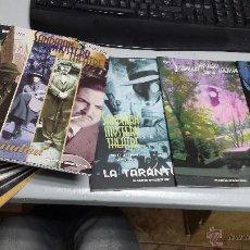 Comics: SANDMAN MYSTERY THEATRE ¡ LOTE 4 NUMEROS ! MATT WAGNER - STEVEN T SEAGLE / VERTIGO - PLANETA. Lote 113901655