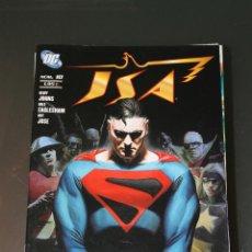 Cómics: JSA 10 VOLUMEN 2 PLANETA. Lote 46669446