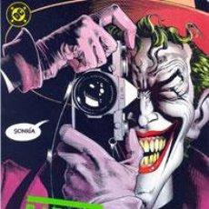 Cómics: BATMAN LA BROMA ASESINA - CJ159. Lote 46947217