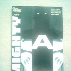 Cómics: THE MIGHTY 1(DE 2) / PLANETA 2007 (EN ESPAÑOL)(DESC.45%). Lote 46982564