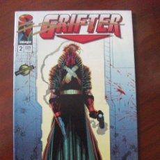 Cómics: GRIFTER Nº 2 PLANETA C2. Lote 207150532