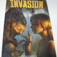 Cómics: STAR WARS: INVASIÓN Nº3: REVELACIONES. PLANETA DEAGOSTINI. Lote 47372742