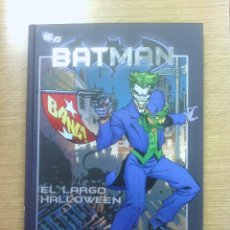 Cómics: BATMAN COLECCIONABLE #4 EL LARGO HALLOWEEN. Lote 47590665