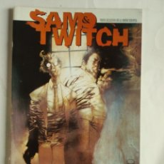 Cómics: SAM & TWITCH Nº 1 - WORLD COMICS . Lote 47681569
