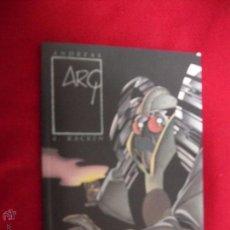 Cómics: ARQ 4 COLECCION BD 12. Lote 47796146