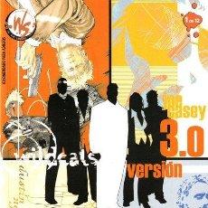 Cómics: WILDCATS VERSION 3.0 LOTE DE 5 Nº 1-2-3-4-5. Lote 47806686