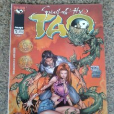 Cómics: THE SPIRIT OF THE TAO -- Nº 1 -- IMAGE / PLANETA --. Lote 47838531