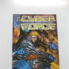 Cómics: CYBER FORCE. IMAGE 6. EDITORIAL PLANETA.. Lote 47913476