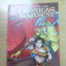 Cómics: CRONICAS DE MESENE #1 (LINEA LABERINTO). Lote 47959863