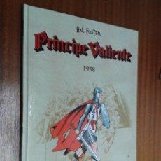 Cómics - PRÍNCIPE VALIENTE 1938 / HAL FOSTER / PLANETA - 47969779