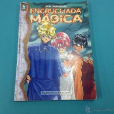 Cómics: ENCRUCIJADA MAGICA. Lote 48319739